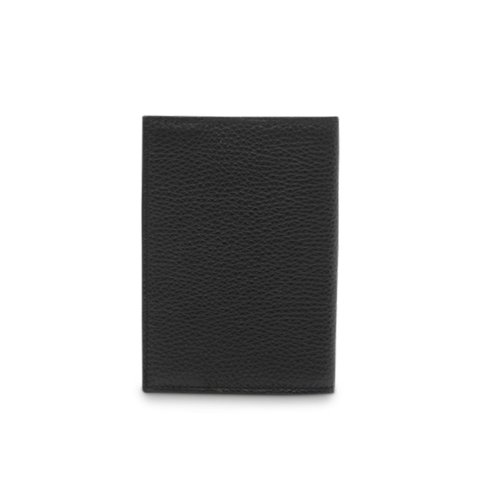 GRAND HÔTEL PASSPORT HOLDER BLACK