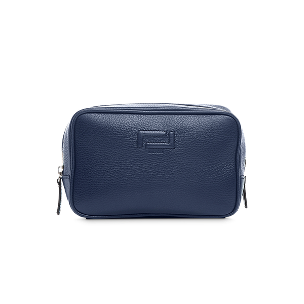 GRAND HÔTEL TOILETRY BAG S PETROL