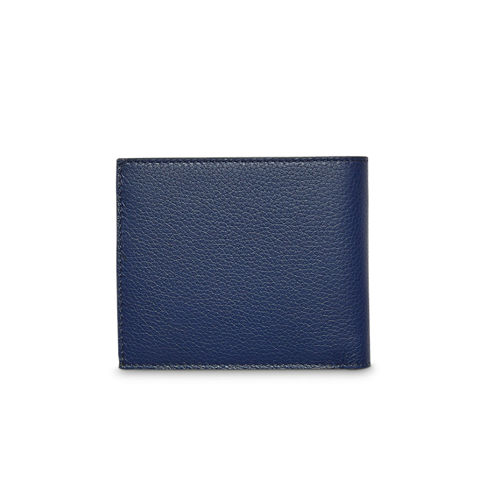 GRAPHIC CLASSIC COIN WALLET PETROL