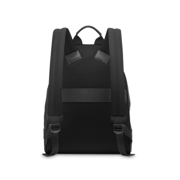 OSCAR BACKPACK BLACK