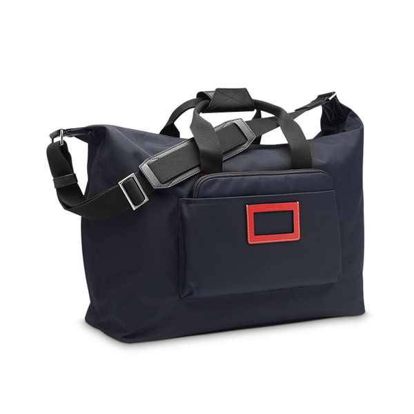 EXPLORER 48H SOFT LUGGAGE NAVY