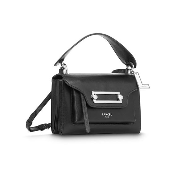 CLIC CROSSBODY MEDIUM BLACK