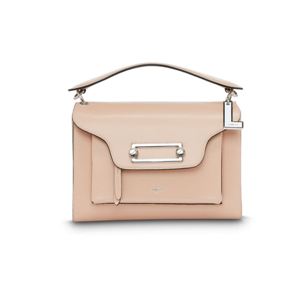 CLIC CROSSBODY LARGE NUDE