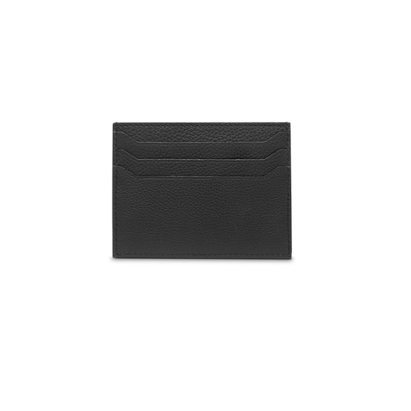 GRAPHIC CARD HOLDER BLACK
