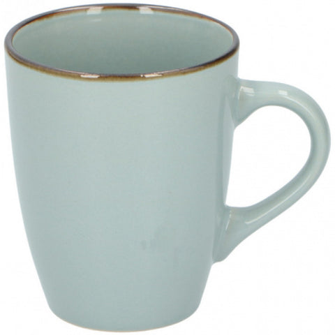 Tom Tasse 330ml Mint Blau