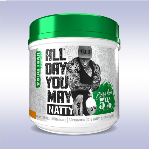 5% Nutrition All Day You May [Natty]