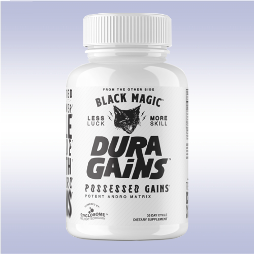 Black Magic Supply Dura Gains