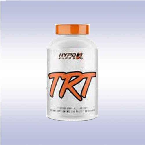 Hypd Supps TRT