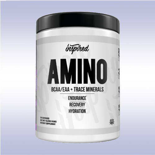 Inspired Nutraceuticals AMINO