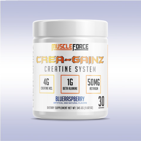 MuscleForce Crea-Gainz