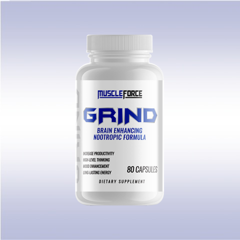MuscleForce Grind