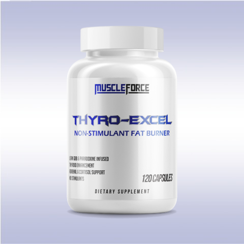 MuscleForce Thyro-Excel