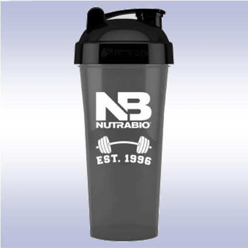 NutraBio FitRider Shaker Cup (28 oz)