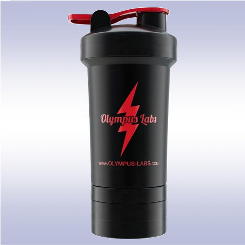 Olympus Labs 3-in-1 Shaker Cup