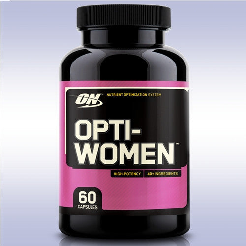 Optimum Nutrition OptiWomen