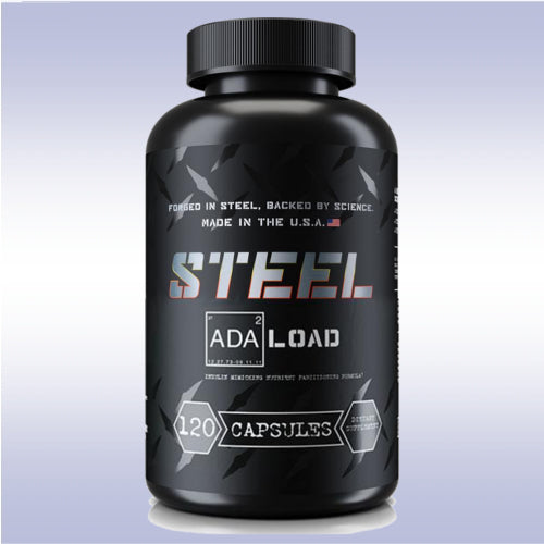 Steel Supplements Ada-Load