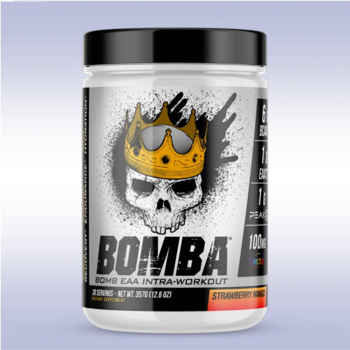 "ASC Supplements Bomba ""The Bomb"""