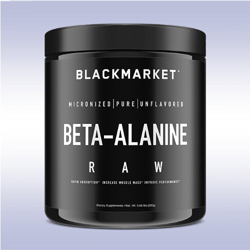 BlackMarket Labs RAW Beta-Alanine