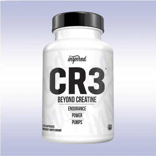 Inspired Nutraceuticals CRE