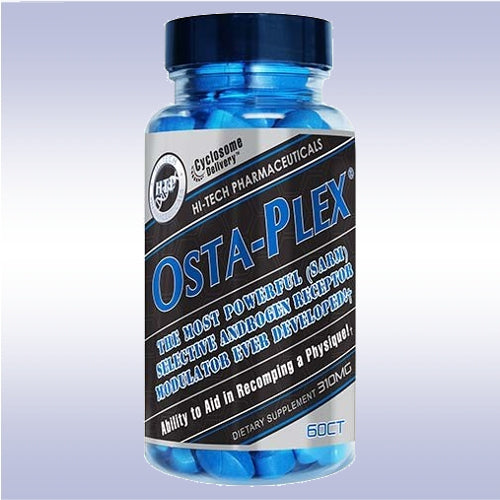 Hi-Tech Pharmaceuticals Osta-Plex