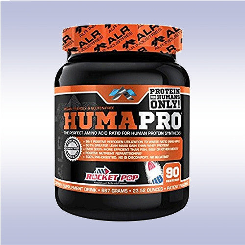 ALR Industries Humapro