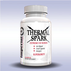 Imperial Nutrition Thermal Spark (SHIPS BY 4/13)