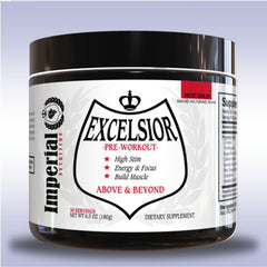 Imperial Nutrition Excelsior (SHIPS BY 4/13)