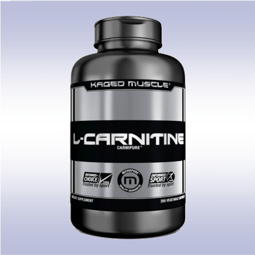 Kaged Muscle L-Carnitine