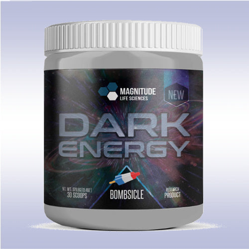 Magnitude Life Sciences Dark Energy *ORIGINAL FORMULA*