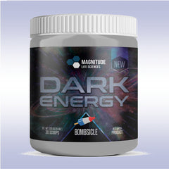 Magnitude Life Sciences Dark Energy