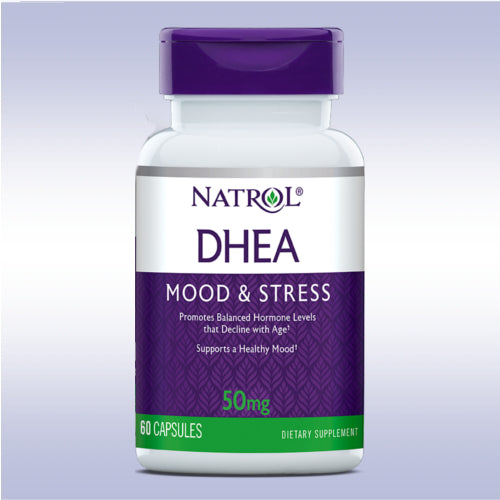 Copy of Natrol DHEA (50 mg)
