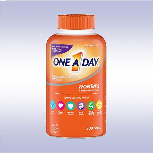 One A Day Multivitamin / Multimineral [Women's]