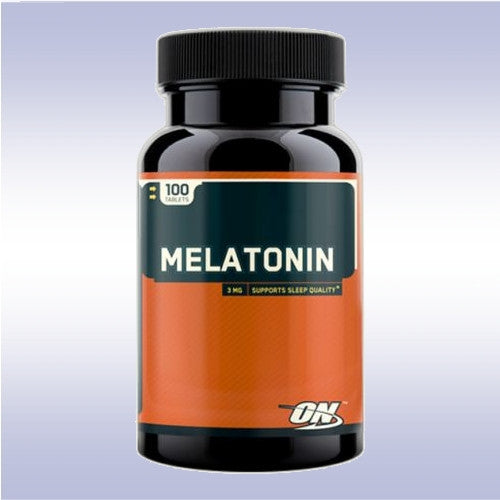 Optimum Nutrition Melatonin (3 mg)