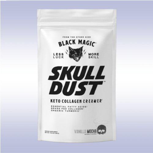Black Magic Supply Skull Dust