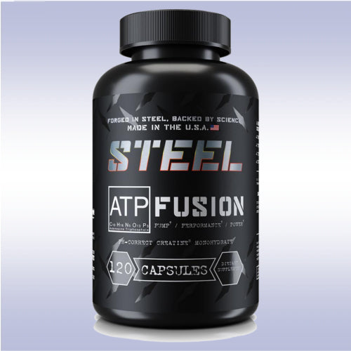 Steel Supplements ATP Fusion