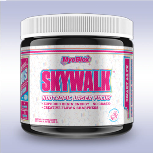 MyoBlox Skywalk