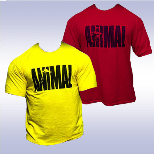 Universal Nutrition Iconic Animal T-Shirt