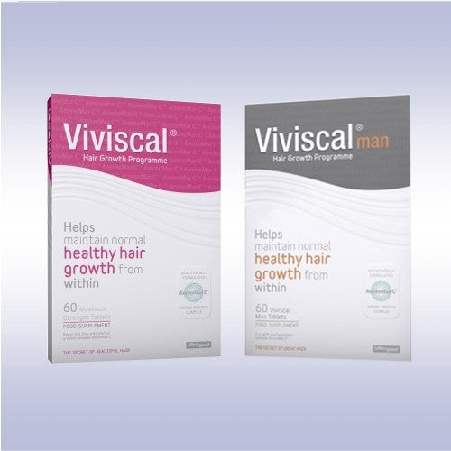 Viviscal Hair Growth Program