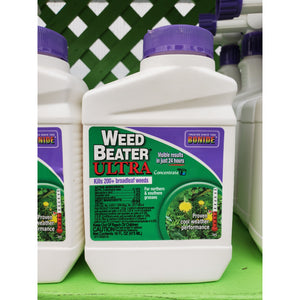 Weed Beater Ultra Concentrate 16oz.
