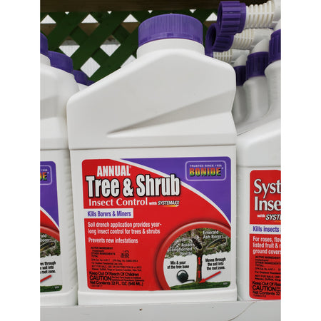 Bonide Tree & Shrub Drench Concentrate