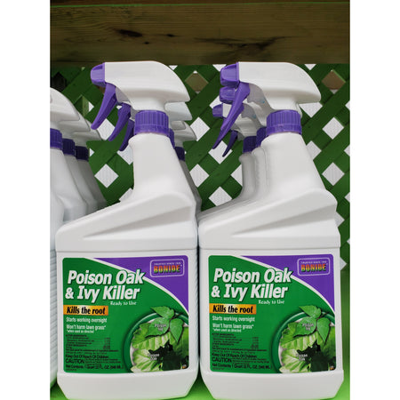 Poison Ivy Killer  Ready to Use