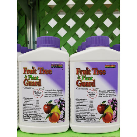 Fruit Tree & Plant Guard Concentrate  8oz