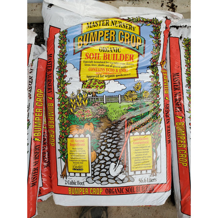 Bumper Crop Soil Builder