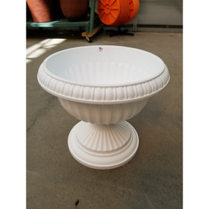 Novelty White Grecian Urn