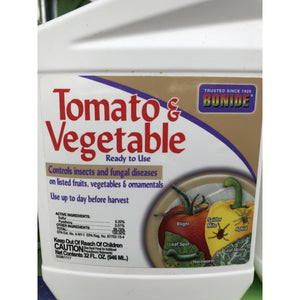 Tomato and Vegetable 3 In 1 Rtu