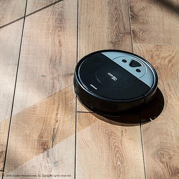 Robot Vacuum Cleaner Cecotec Conga 2290 Panoramic - Uncle Buzz