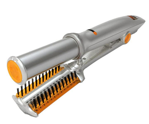 Automatic hair curler straight hair straight hair straight hair curler artifact - Uncle Buzz