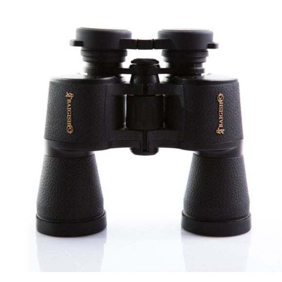 20x50 Compact Military Binoculars Wide-Angle Hunting Travel Camping Telescope