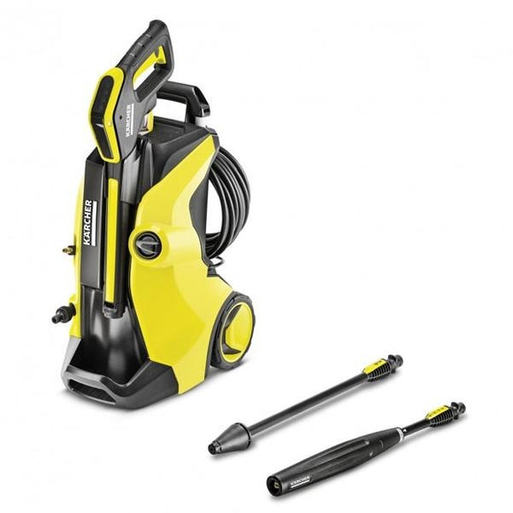 Vaporeta Steam Cleaner Karcher K4 Premium Full Control 130 bar - Uncle Buzz