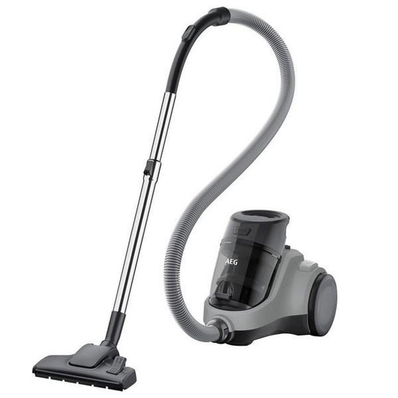 Bagless Vacuum Cleaner Aeg LX52MG 1,8 L 750W Grey - Uncle Buzz